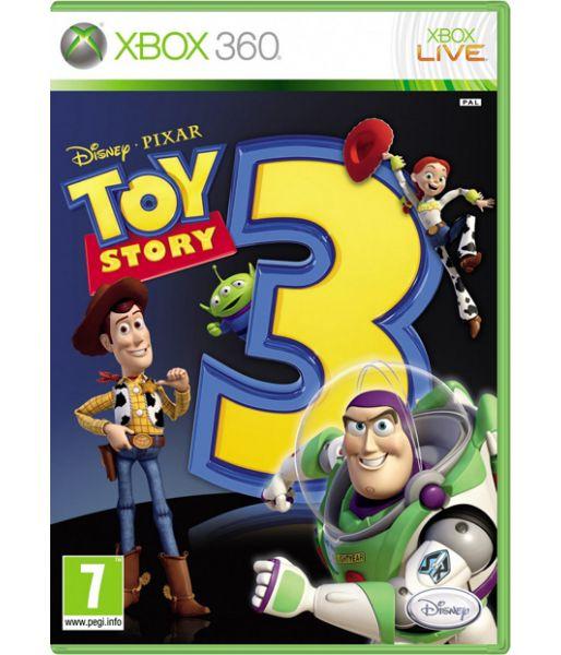 История игрушек: Большой побег [русская версия] (Xbox 360)